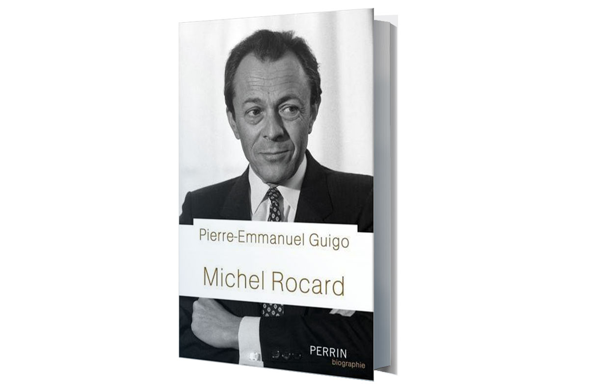 Publication Michel Rocard